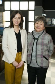 泉ピン子、『家売るオンナ』で最強最悪のクレーマー客 日テレドラマ18年ぶり出演