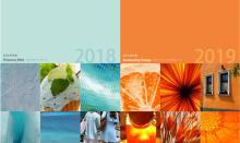 2019年のカラーは「アウェイクオレンジ」!メイクに取り入れる時のポイントと2つのおすすめメイク♡