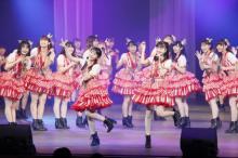 HKT48田中美久、指原後継ぎに名乗り 若手37人で博多座公演