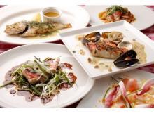 今が旬の「金目鯛」&「のどぐろ」メニューを品川で味わおう