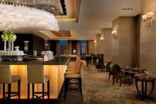 ルビーチョコのパフェ&和のアフタヌーンティー♡シャングリ・ラ ホテル東京に優雅な新春スイーツがお目見え♩