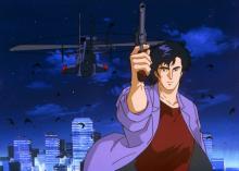 『シティーハンター』シリーズ初のテレビSP版23年ぶりに放送 監督は『コナン』のこだま兼嗣氏