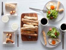 仕事や育児に忙しい人も手軽に作れる「おうちパン」体験