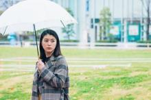 成海璃子、『スキャンダル専門弁護士 QUEEN』第2話ゲスト セクハラ被害を訴える女性役に挑戦