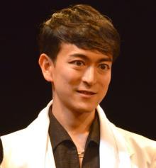 篠山輝信&NHK雨宮萌果アナが来年1月結婚