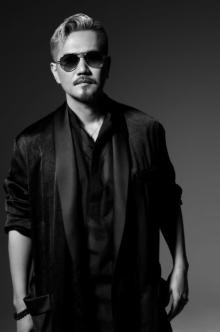 EXILE ATSUSHI、平成最後の日&39歳誕生日にベスト盤