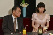 松田るか、『おかしな刑事』シリーズ最新作に出演 撮影秘話を告白