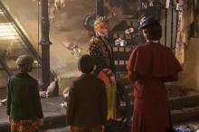 『メリー・ポピンズ』メリル・ストリープら大物集結の舞台裏は