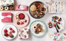 バレンタイン&ご褒美スイーツに♡日本発ショコラ「ベルアメール」の新作は「幸せ」がテーマのコレクション♩