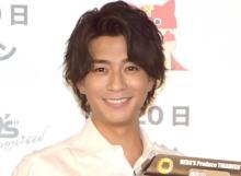 三浦翔平、驚異的サービス精神で記者とりこに 妻・桐谷美玲との新婚生活自ら語る
