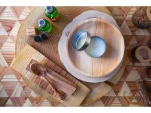 熊本の食や雑貨を紹介する「ものづくりマルシェ」銀座で開催