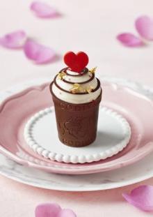 大切な人と味わいたい♡「アトリエ ドゥ ゴディバ」のバレンタイン限定スイーツはオトナかわいい贅沢仕立て♩