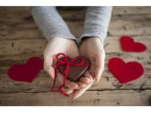 本命は3.8個!? ロッテがバレンタインに関する意識調査を実施