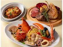 渋谷ヒカリエで新鮮豪快な魚介料理やイタリア郷土料理に舌鼓