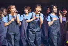 【リクアワ】大家志津香、初センター「池の水」ランクインにウルウル 【75→51位】