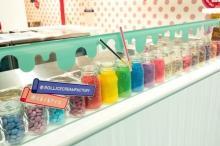 気分はイチゴ狩り♪ロールアイスクリームファクトリー横浜店限定メニューは甘酸っぱいストロベリーづくし♡