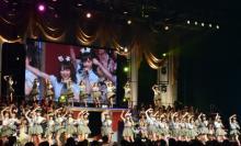 【リクアワ】AKB48チーム8が涙の初V  NGT48はV3ならず【25→1位】