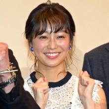 高田夏帆、『仮面ライダーシノビ』出演熱望 全国忍者選手権で優勝「本物なので」