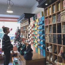 韓国で人気のカフェ付き靴下屋さんがかわいい♡【MSMR】の靴下で韓国土産のマンネリ化も解決!