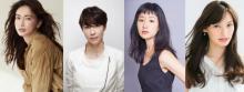 長谷川京子、英BBCの人気ドラマ『ミストレス』日本リメイク版に主演