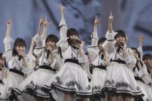 乃木坂46、初の台湾単独公演で1万人魅了 齋藤飛鳥「本当に幸せな気持ちでいっぱい」