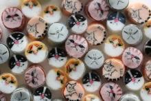 にゃんこ好きマストチェック♡キュート&ぶさかわ猫キャンディが大集合するパパブブレの「猫祭り」が開催♩