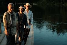 オダギリジョー、初の長編映画監督『ある船頭の話』 9月に公開決定