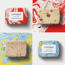 """キュートなパッケージに釘付け♡""""食べるバター""""専門ブランド「カノーブル」からチョコレートバター12種が登場"""