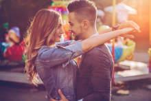 気になるカップル事情!みんなのキス回数の平均は?