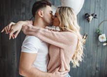 男だったらたまらない!彼女からのキスのタイミング