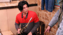 武田真治、筋トレのきっかけを作ったのはあの女優X だった!歴代彼女を全告白