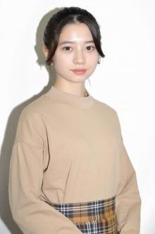 桜田ひより、子役から演技派女優へと成長中「どんな役にも染まれる女優に」