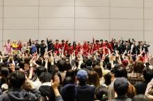 吉本坂46が握手会初体験 個別売上暫定1位は新喜劇の小寺真理