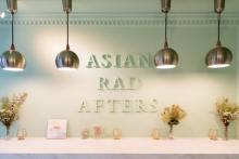 大阪・新町のアジアンスイーツ専門店「アジアンラッドアフターズ」の大人かわいい新作メニューをチェック♡