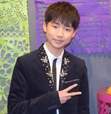 『リメンバー・ミー』石橋陽彩、1st&ラストライブ倍率20倍に 変声期で歌手活動休止も「希望しかない」