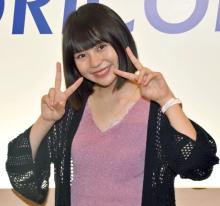 SKE48小畑優奈、3月末での卒業発表 シングル2曲センター務めた17歳の若手エース