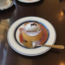 カフェ好きにはたまらない♡かわいくっておいしいプリンが堪能できる【全国カフェ5選】