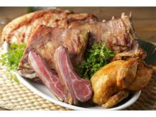 贅沢な肉料理といちごスイーツをリゾートホテルで堪能しよう
