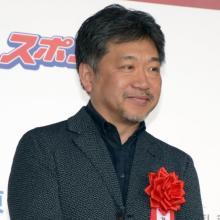 是枝裕和監督、米アカデミー賞は「気楽に」 本音は「東スポ映画賞に…」