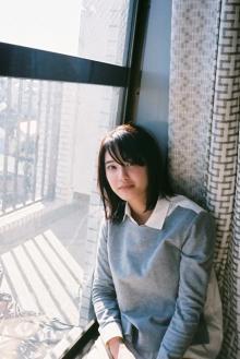 山崎紘菜、5夜連続特別ドラマ『平成物語』で初主演「日常にそっと寄り添うような作品に」