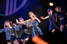 東京パフォーマンスドール、結成6周年&デビュー5周年記念ライブ開催決定