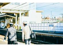 """先着でオリジナル切符をGET!小田急の""""映えスポット""""大集合"""