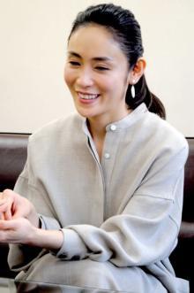 """""""最恐主婦""""熱演の山口紗弥加、30代ラストでブレイク 「主演への憧れを忘れてしまっていた」"""