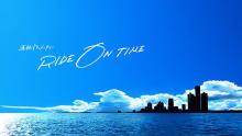 「なにわ男子」の大西、道枝、藤原が『RIDE ON TIME』密着秘話を語る!