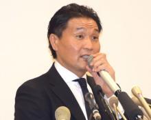 貴乃花光司氏、芸能事務所とマネジメント業務提携