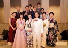 「第1回日本演歌歌謡大賞」は氷川きよし「勝負の花道」
