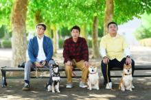 SNSで話題、ローカルドラマ『柴公園』 企画・脚本家が語るヒットのワケ