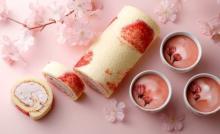 春の手土産&お花見スイーツに持っていきたい♩シェラトン都ホテル大阪の「桜スイーツ&ブレッド」が華やか♡