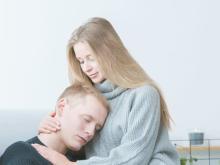 疲れている男子に効果的な女子の対応とは