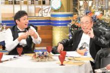 志村けん、68歳の恋愛観「いつも結婚しようと思っている」 ドリフ時代の秘話も告白